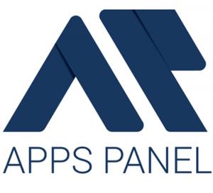 Apps Panel