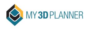 My3DPlanner