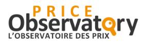 Price Observatory
