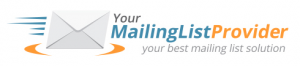 Your Mailing List Provider (YMLP)